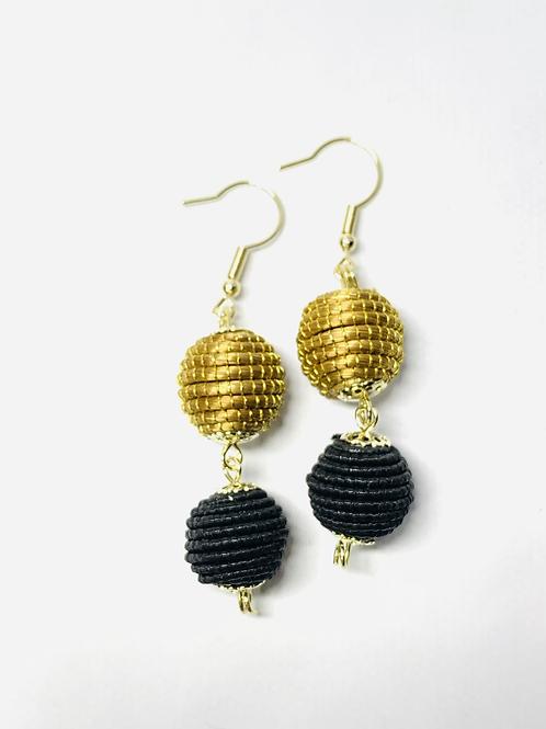 Fé Earrings