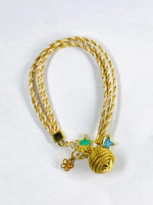 Colmeia Bracelet