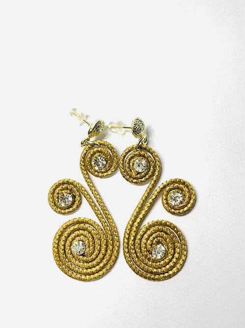 Arte Earrings