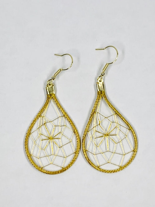 Sonho Earrings