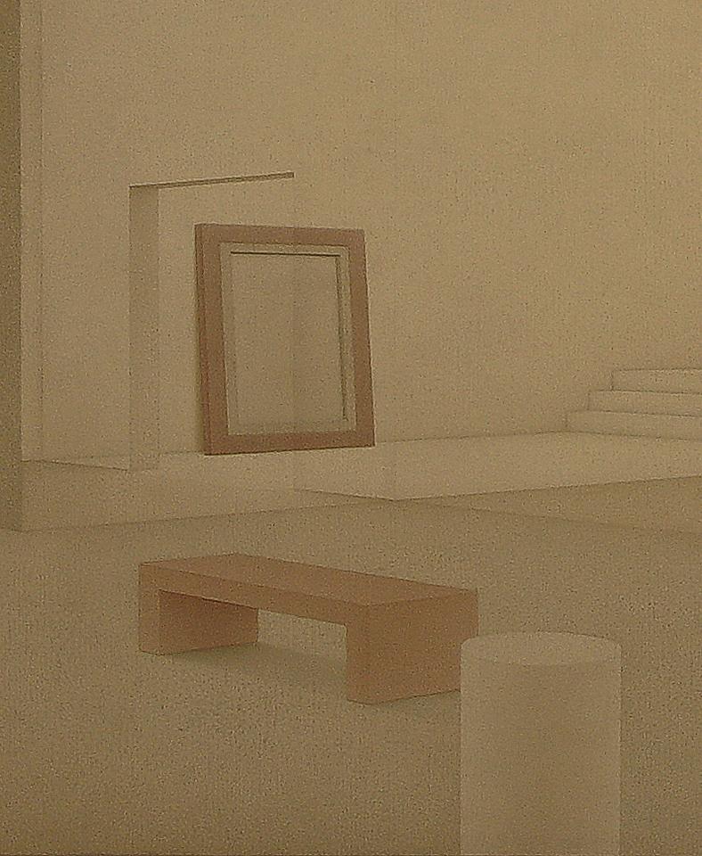 DETAIL: Museum (sanctuary)