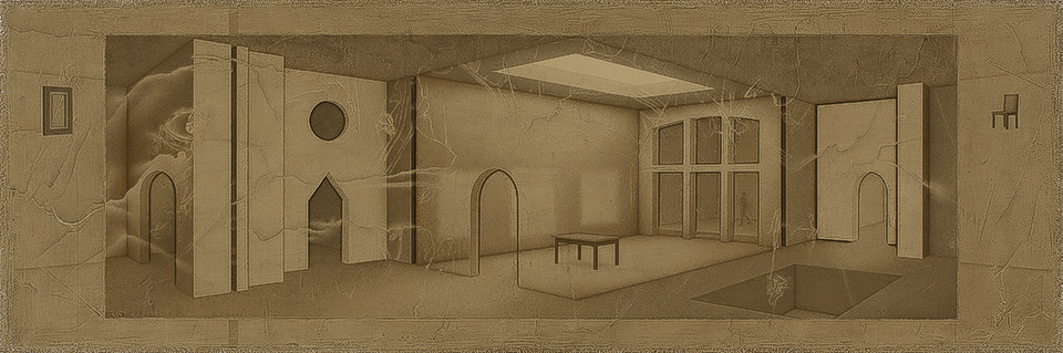 Museum (sitting room)