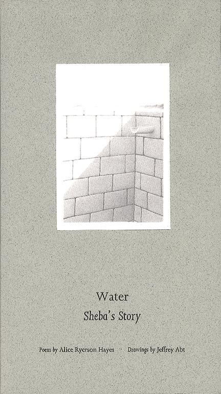 Water: Sheba's Story