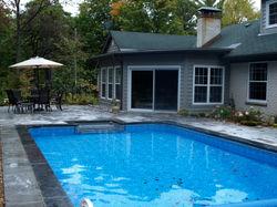 Contemporary Classic Pool