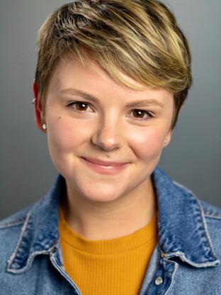 Eliza Blair
