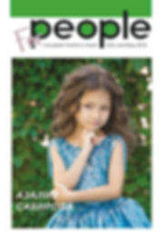 teens and people