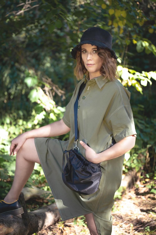 Татьяна Сухомлинова Успешная и решительная бизнесвуменМагазин одежды для всей семьи