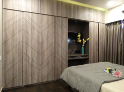 Bedroom- Wardrobe
