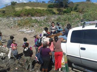 2014 Goods Donation Drive