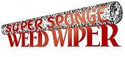 supersponge weedwiper in red.jpg