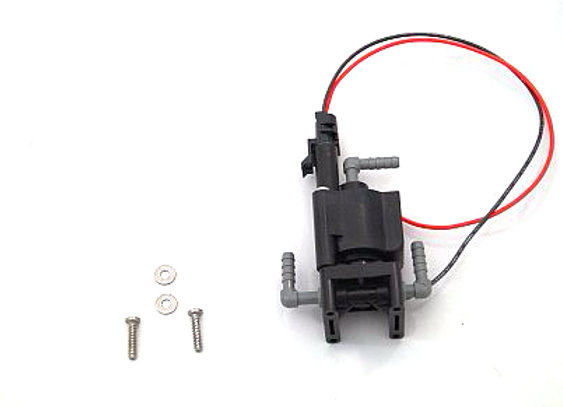 [#86] Liquid Solenoid Assembly (LM5010)