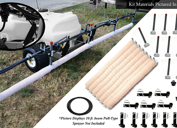 20 ft. Sprayer Boom Kit (WWTCKT20-SP)