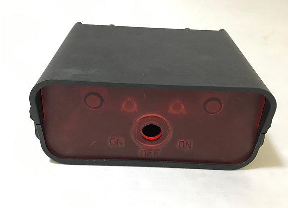 Switch Box Housing (EL8108)