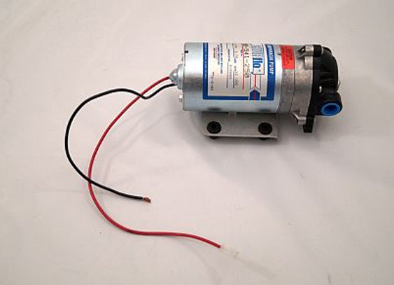 [#36] Shurflo Pump w/ Bypass 1.8 gpm. (LM1011)