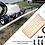 Thumbnail: 15 ft. Sprayer Boom Kit (WWTCKT15-SP)