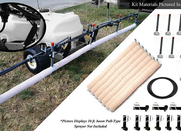 15 ft. Sprayer Boom Kit (WWTCKT15-SP)