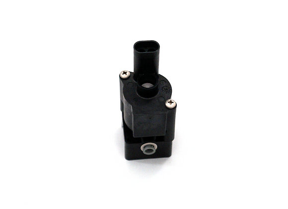 "2-Way Smucker Solenoid PTC 1/4"" (FM3022)"