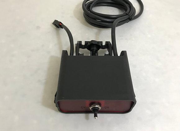 [#18] Switch Box for EL8103 3 pin connector. (EL8104)