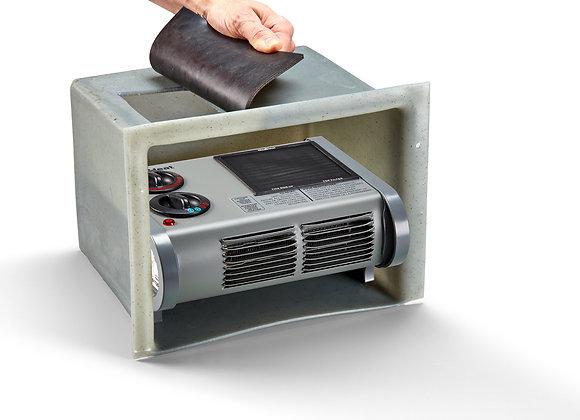 Heater with Retrofit Kit (RH9210-RF)