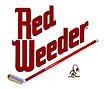 Red Weeder logo in red.tif
