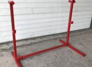 3-Point Weed Wiper Stand (WWRC01)