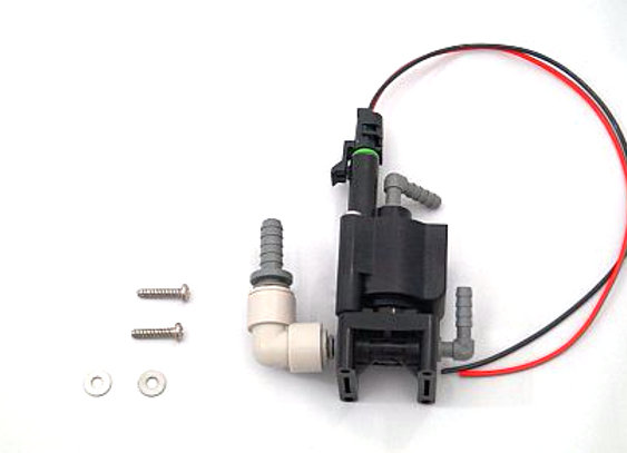 [#85] Air Solenoid Assembly (LM3010)