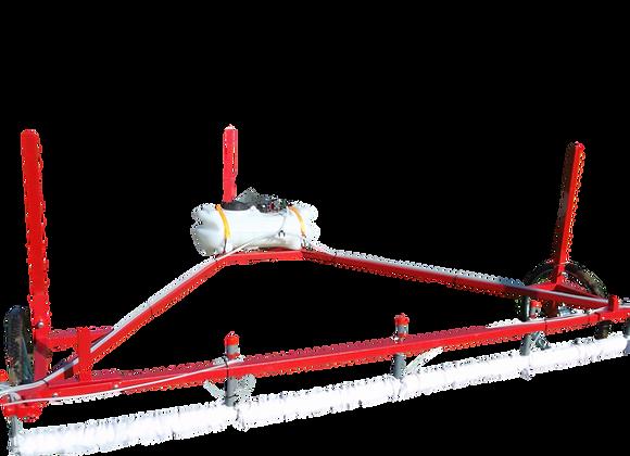 10 ft. Pull-type (WWWW10-P)