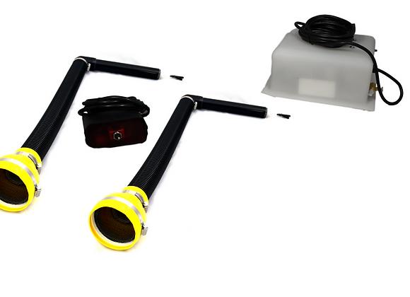 Dual Foam Marker No Tank (LMOEM1-NT)