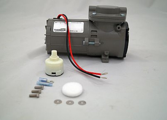 [#31] Thomas Air Compressor (FM1010)
