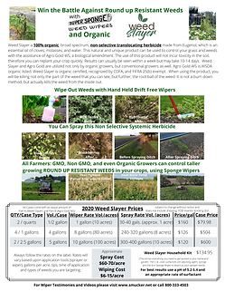Weed Slayer Brochure and MSRP.png