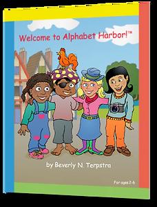 Alphabet  Harbor phonics