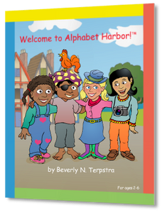Alphabet  Harbor phonics