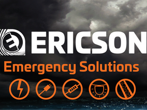 Emergency Power Solutions from Ericson
