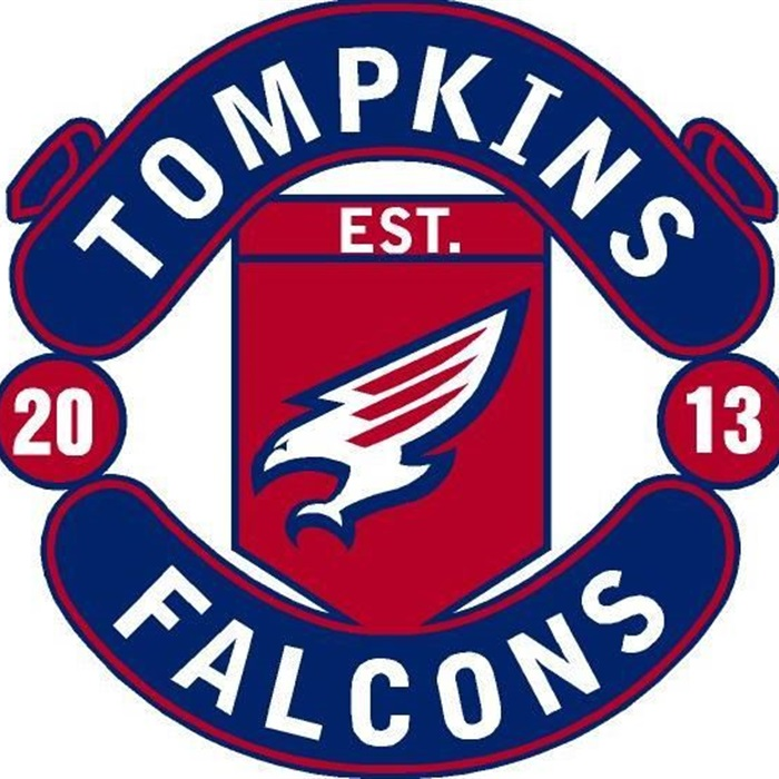 Katy Tomkins Falcons