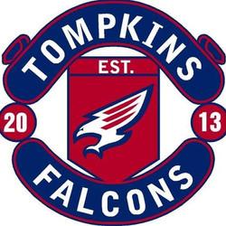 Katy Tomkins Falcons