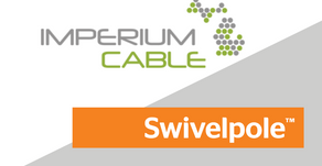 Welcome Imperium Cable and Swivelpole