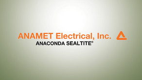 SMR represents Anamet Electrical