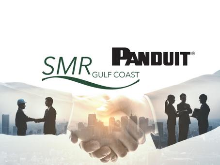 SMR REPRESENTS PANDUIT