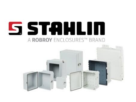 Stahlin® PolyStar® Polycarbonate Enclosures Series