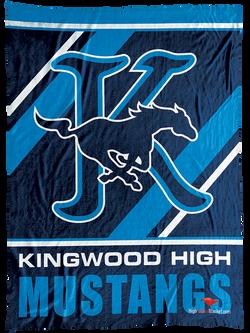 Kingwood Mustangs