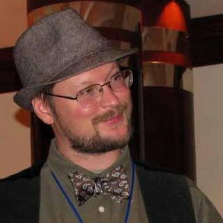 Ryan Hastings, Postdoc