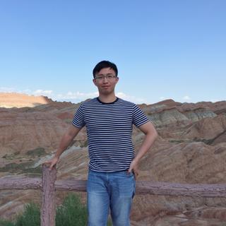 Dr. Fan Wu, postdoctoral researcher