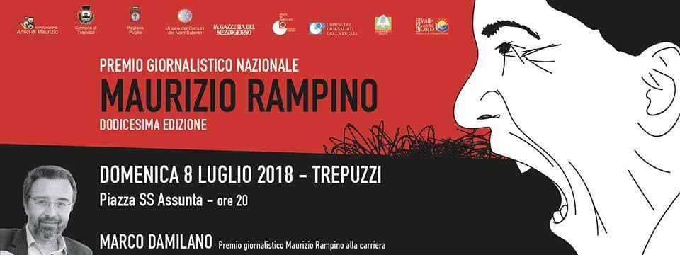 Premio Rampino 2018