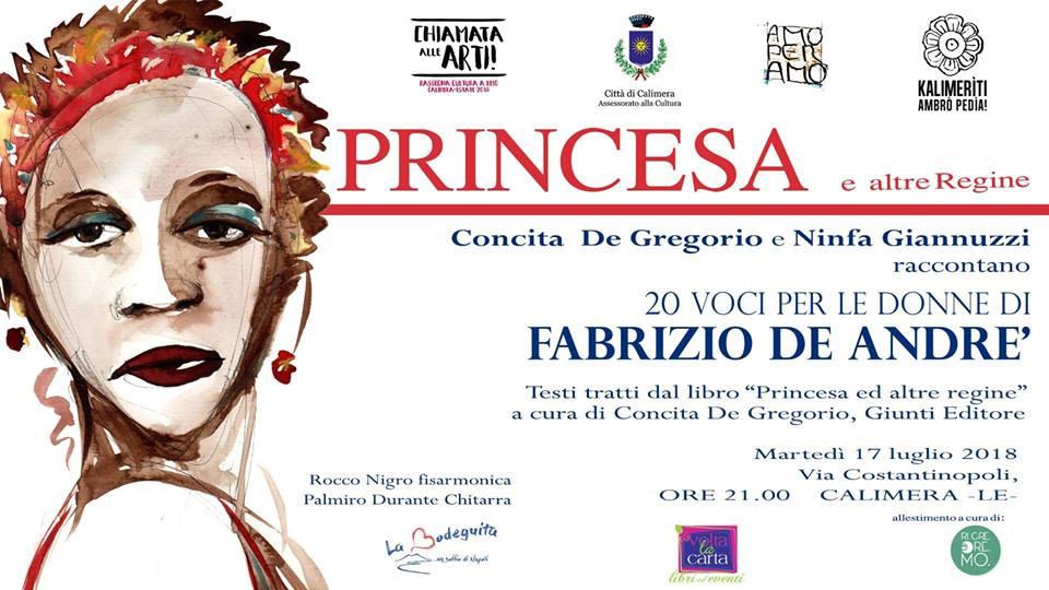 Princesa ed Altre Regine