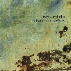 st.ride - Piume che Cadono