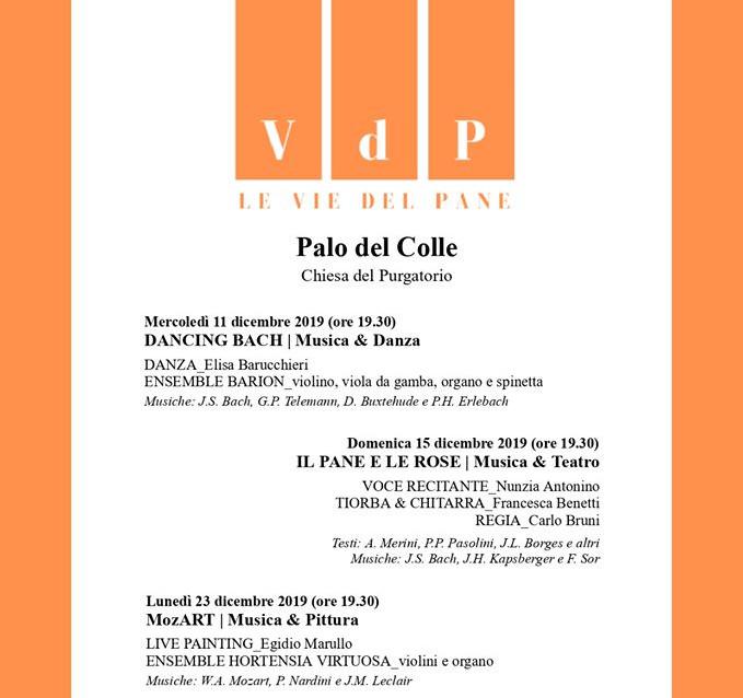 Le Vie del Pane - Festival