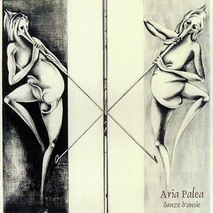 Aria Palea - Danze d'ansie