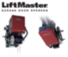 Motores Lift Master, Accesorios para Puertas Seccionales, Accesorios y Repuestos para Puertas Seccionals