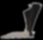 Accesorios para Anden, Sellos Laterales para Rampas, Sellos Tipo Peine para Rampas y Cortinas, Cepillos Anden para Rampas, Cepillos Guarda Cubre Polvo para Rampa de Anden, Cepillos Guardapolvos Laterales para Rampas