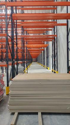 Racks Metalicos Industriales